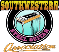 Southwest Steel Guitar Association logo